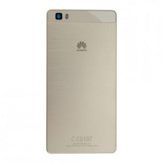 Huawei P8 Lite Akkudeckel Gold