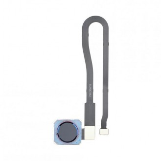 Huawei Mate 10 Pro Fingerabdrucksensor Blau