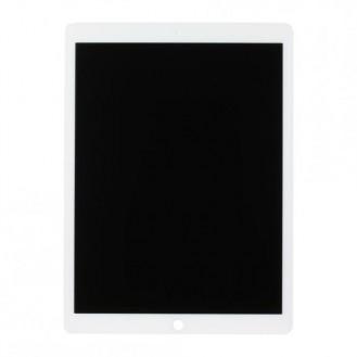 LCD + Touch Kompletteinheit, Weiss kompatibel mit Apple iPad
