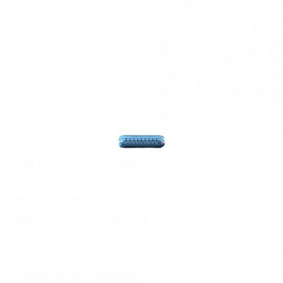 Huawei P10 Lite Schutzgitter Ohrlautsprecher Blau