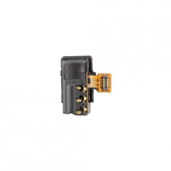 Huawei P10 Lite Kopfhöreranschluss
