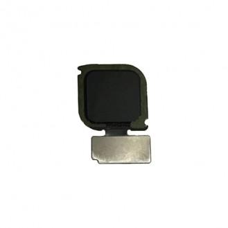 Huawei P10 Lite Fingerabdruck Sensor Flex Kabel, Schwarz