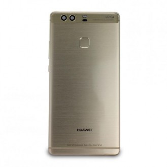 Huawei P9 Plus Akkudeckel Gold
