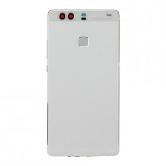 Huawei P9 Plus Akkudeckel Weiss