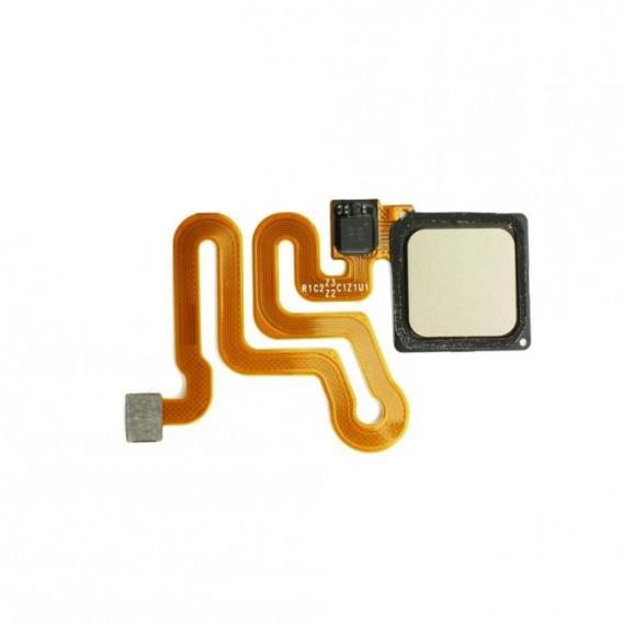 Huawei P9 Fingerabdruck Sensor, Gold