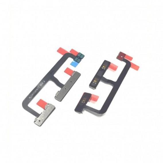 Huawei P10 Plus Power (Ein/Aus) Flex Kabel