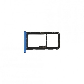 More about Huawei P20 Lite Simkarten Halter Blau