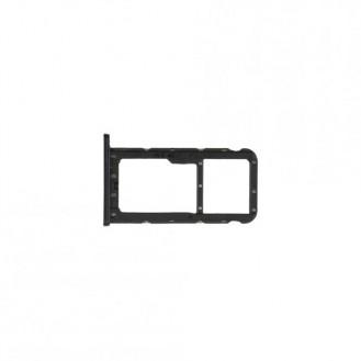 Huawei P20 Lite Simkarten Halter Schwarz
