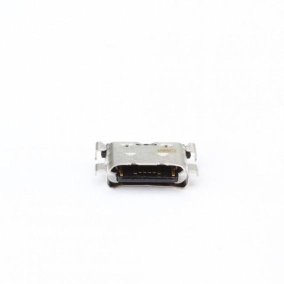 Dock Connector Port kompatibel mit Huawei P20 Lite
