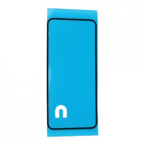 Akkudeckel Klebestreifen kompatibel mit Huawei P20 Lite