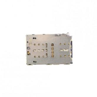 Sim Kartenleser kompatibel mit Huawei P20 Pro