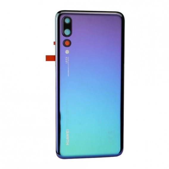 Huawei P20 Pro Akkudeckel Twilight