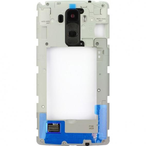 LG G4 Stylus H635 Rückgehäuse (Hinten)