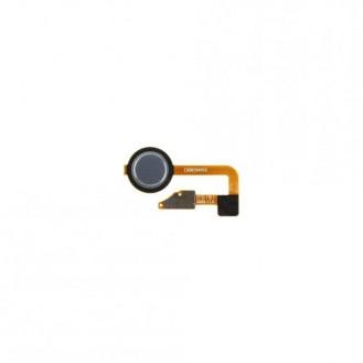 LG G6 H870 Fingerabdrucksensor Flex Weiss