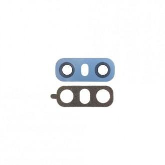 Hauptkameralinse Kompatibel mit LG G6 Blau