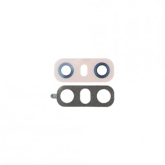 Hauptkameralinse Kompatibel mit LG G6 Pink