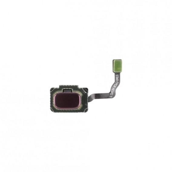 Samsung Galaxy S9 Fingerprint Sensor, Lilac Purple