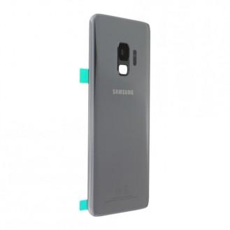 Samsung Galaxy S9 Akkudeckel, Titanium Grey