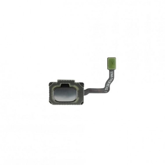 Samsung Galaxy S9 Fingerabdrucksensor Flex Kabel Grau