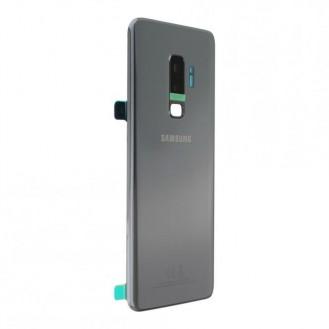 Samsung Galaxy S9 Plus Akkudeckel, Titanium Grey