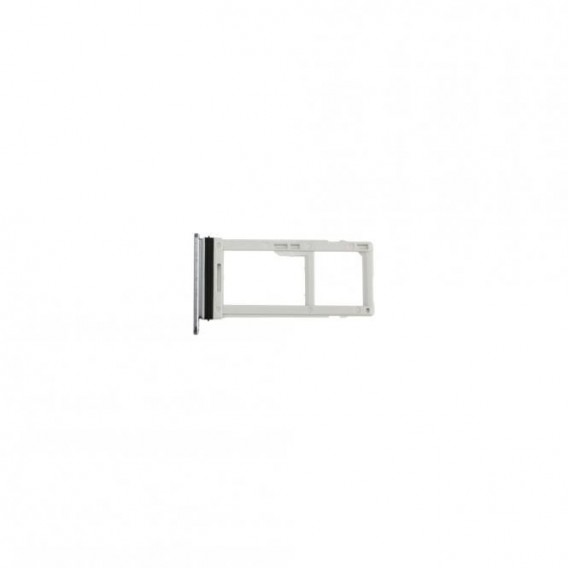 LG G7 ThinQ G710 Sim Kartenhalter Platinum Grau