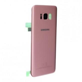 Samsung Galaxy S8 Akkudeckel, Pink