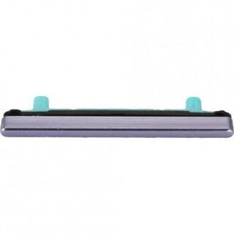 Samsung Galaxy S8 Lautstärke Taste, Violett