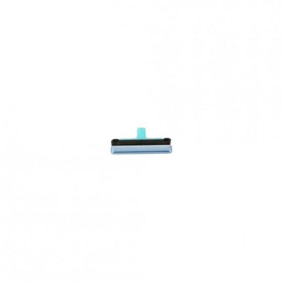 Samsung Galaxy S8 Plus Power Taste, Blau