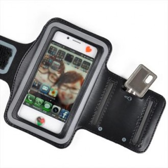 More about Neopren Jogging Sport Armband  Tasche iphone 4 / 4S
