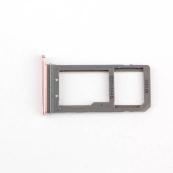 Samsung Galaxy S7 Simkarten Halter Pink