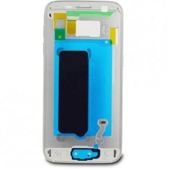 Samsung Galaxy S7 Mittelrahmen, Weiss