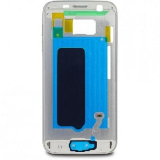 Samsung Galaxy S7 Mittelrahmen, Silber