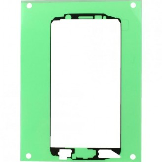 Samsung Galaxy S6 Display Montage Klebestreifen Sticker