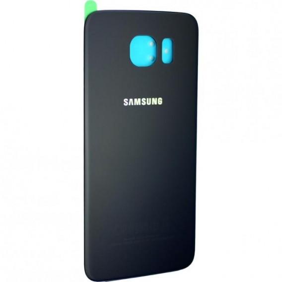 Samsung Galaxy S6 Akkudeckel, Dunkelblau