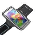 Neopren Sport Fitness Armband Samsung Galaxy S5