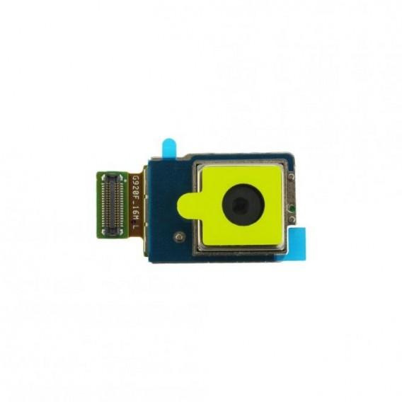 Samsung Galaxy S6 Edge Haupt Kamera Modul 16MP