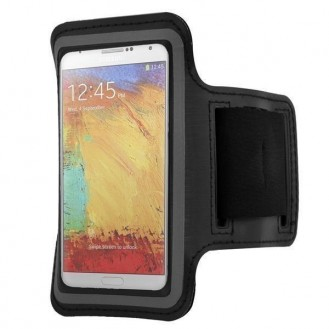 More about Neopren Sport Fitness Armband Samsung Galaxy Note 3