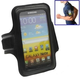 More about Neopren Sport Fitness Armband Samsung Galaxy Note