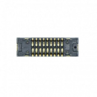 Diode (IC-Chip) für Touch FPC kompatibel mit iPhone XR A1984, A2105, A2106, A2107