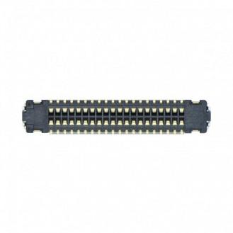 Diode (IC-Chip) für Lade FPC kompatibel mit iPhone XR A1984, A2105, A2106, A2107