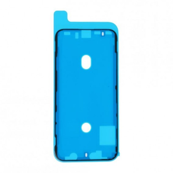 LCD Klebestreifen Kompatibel mit iPhone XS ( 5 Stk.)