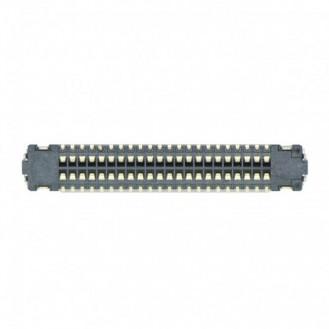 Diode (IC-Chip) für Lade FPC auf Hauptplatine kompatibel mit iPhone XS Max A1921, A2101, A2102, A2104