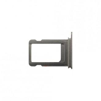 SIM Tray kompatibel mit iPhone X, Weiss