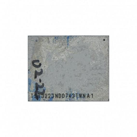 Diode (IC-Chip) für Nand Flash HDD kompatibel mit iPhone X