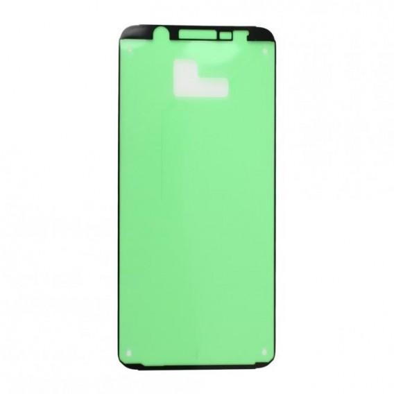 LCD Montage Klebefolie kompatibel mit Samsung Galaxy A6 Plus
