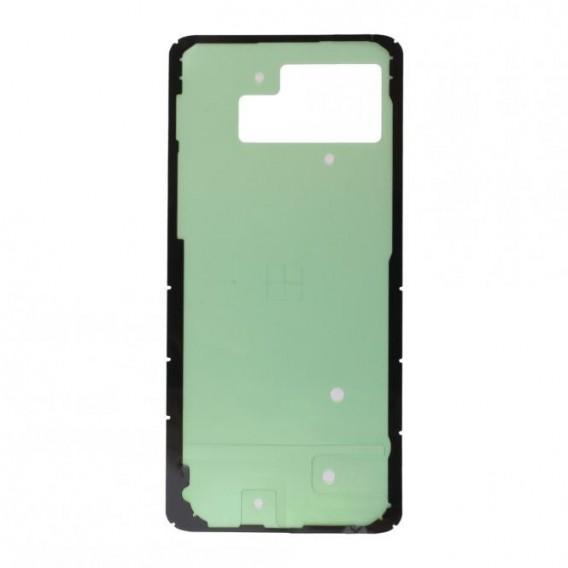 Samsung A8 2018 Akkudeckel Klebestreifen Sticker