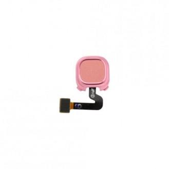 Samsung Galaxy A9 2018 Fingerabdrucksensor Pink