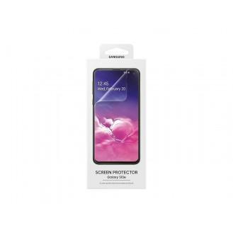More about 2er Set Displayschutzfolie für Samsung ET-FG970 Galaxy S10e