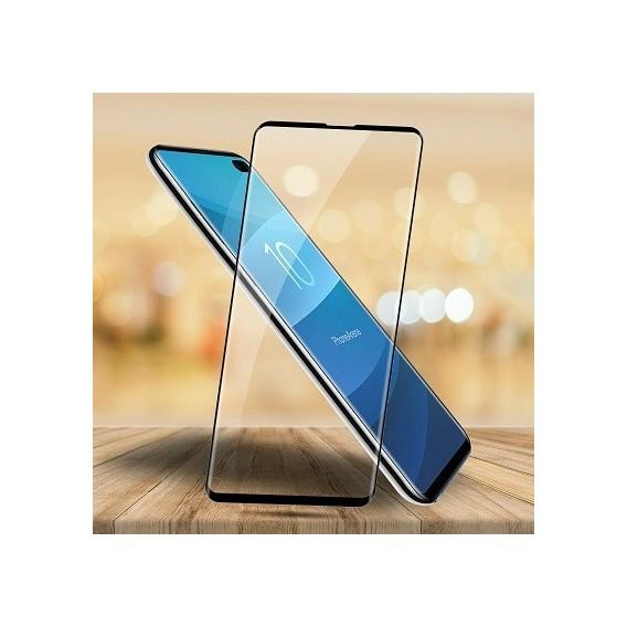 Samsung Galaxy S10 Full 5D Panzer Glasfolie Displayschutzfolie