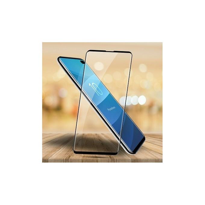 Samsung Galaxy S10e Full 5D Panzer Glasfolie Displayschutzfolie 9H